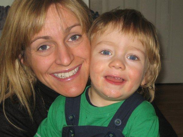 Eczema – A Mum's Tale