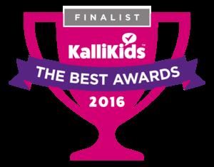 Kallikids Awards 2016