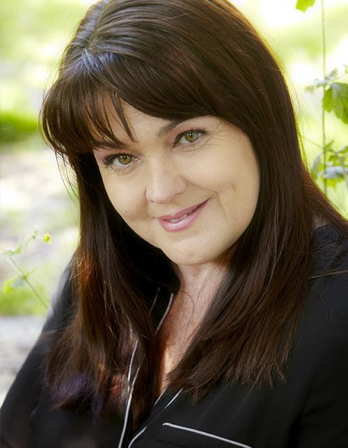 Diane Starmer, MamaBabyBliss teacher for Derby
