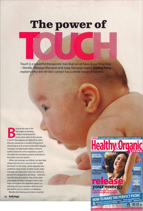 Healthy & Organic