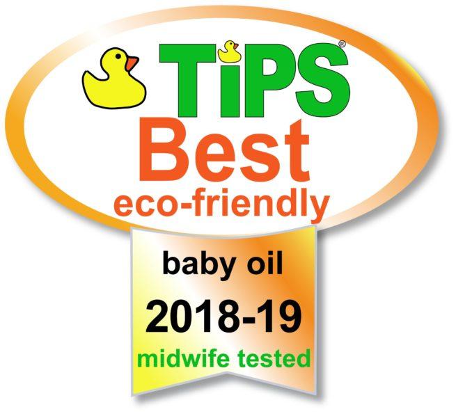 Hugs Baby Massage Oil