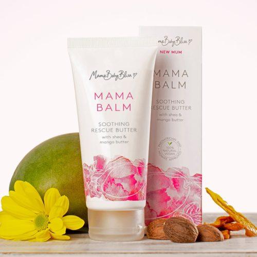 Mama Balm Breastfeeding Cream