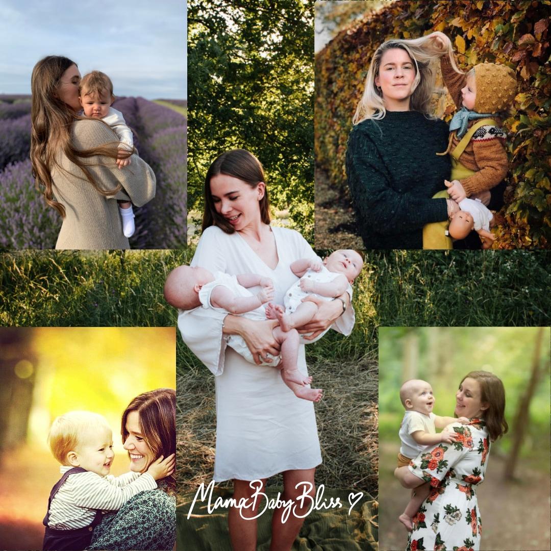 Meet the international Mamas